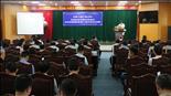 PC Hải Dương tổ chức tập huấn cấp thẻ Kiểm tra viên Điện lực