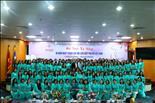PC Hải Dương tổ chức các hoạt động chào mừng ngày Phụ nữ Việt Nam 20-10