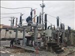 Công ty Điện lực Hải Dương nghiệm thu đóng điện  cải tạo TBA 110kV Phả Lại vận hành không người trực