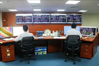 PC Hải Dương áp dụng công nghệ số vào quản lý vận hành lưới điện tại TT điều khiển xa Hải Dương