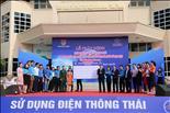 PC Hải Dương: giải pháp nâng cao tỷ lệ thanh toán tiền điện không dùng tiền mặt
