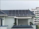 Điện lực TP Hải Dương tích cực triển khai nguồn năng lượng tái tạo