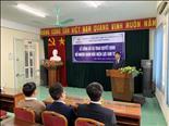 Lễ công bố Quyết định bổ nhiệm Giám đốc Điện lực Kim Thành