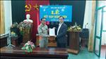 Chi bộ Điện lực Thanh Miện tổ chức kết nạp Đảng viên mới