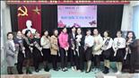 Điện lực Kim Thành tổ chức kỷ niệm 110 năm ngày Quốc tế phụ nữ