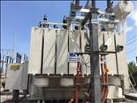 PC Hải Dương đưa thêm một máy biến áp 110kV mới vào vận hành