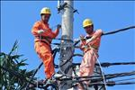 Tiêu thụ điện tăng cao do thời tiết nắng nóng kéo dài