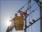 Thông tin báo chí về việc hóa đơn tiền điện tăng cao