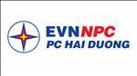 DỰ ÁN: Xây dựng mới đường dây 35kV cấp điện cho cụm công nghiệp Nguyên Giáp, huyện Tứ Kỳ
